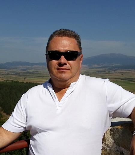 Димитър Пелтеков